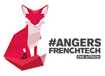 logo Angers French Tech