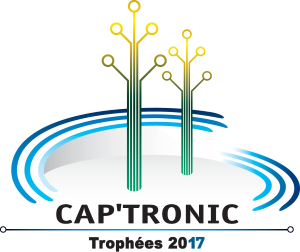 Trophée captronic